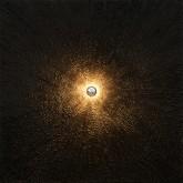 Divine Texture (black silver bulb) LR