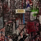 Exit off LR