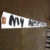 my-artists-statement