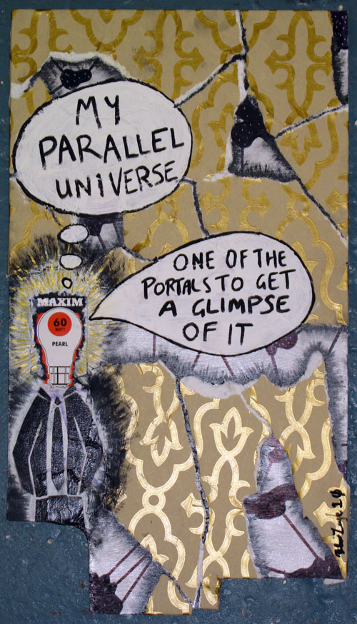 my-parallel-universe