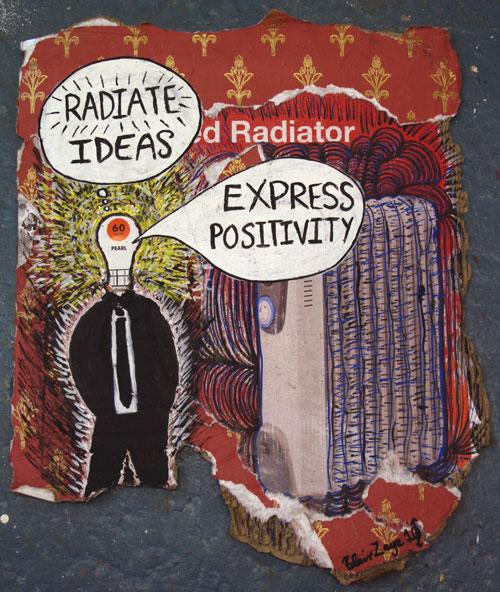 radiate-ideas