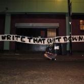 write-that-shit-down